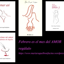 Regalar Amor