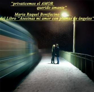 privaticemos el amor