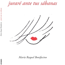 """JURARÉ ANTE TUS SÁBANAS"" 2do LANZAMIENTO 2014 ""YA EN LIBRERÍAS"" En Drugstore Buquebus Terminal Bs As., en las principales Librerías de Argentina y las mejores Librerías de Uruguay: ABACY S.A. / DBD - ESPECIAL (tel.27111226) AFRODITA . (tel.24006711) ARCEMAR S.A. (tel.2408.49.23) ARCEMAR S.A. / COLONIA SHOPPING (tel.45224185) PURO VERSO (tel.29016429) VIRREY - MERCADO AGRICOLA (tel.095845984-093990905(LIBRERIA)) LA LIBRERIA (tel.26227986) LIBROS LIBROS (tel.26284816) ENTRELIBROS (tel.43424741-43425648) MAS PURO VERSO-BRIDEN S.A. (tel.2915.25.89) YENNY P.CARRETAS (tel.27125631 -27124856) YENNY POCITOS (tel.27126851 27116337) PAPACITO S.A. / INTENDENCIA (tel.29087250) SITIO DEL LECTOR S.R.L. / GEANT (tel.2.604.90.52) VIRREY - POCITOS (tel.27123120 quiles 4016951) DEVOTO (tel.26018105) LA LIBRERIA - TRES CRUCES (tel.2402..57.14) TRISIA PORTONES (tel.2601.78.12) TRISIA S.A. SALTO (tel.473.37.407) Distribuye Gussi"