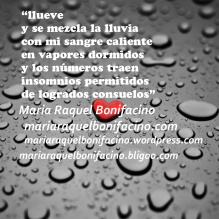 lluvia